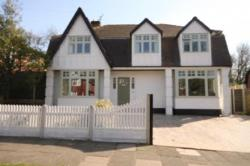 Detached House For Sale  Salford Greater Manchester M6