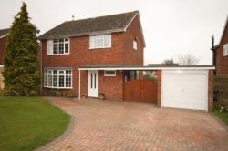Detached House For Sale  Caistor Lincolnshire LN7