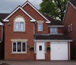 Detached House For Sale  Birmingham West Midlands B26