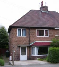 Semi Detached House For Sale  Nottingham Nottinghamshire NG14