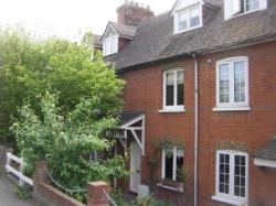 Terraced House For Sale  Stansted Essex CM24
