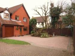Detached House For Sale  South Woodham Ferrers Essex CM3