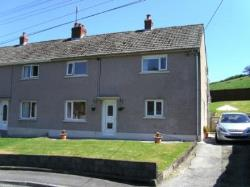 Semi Detached House For Sale  Carmarthen Carmarthenshire SA33