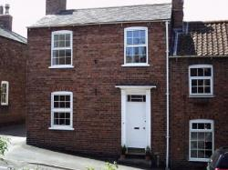 Terraced House For Sale  Market Rasen Lincolnshire LN7