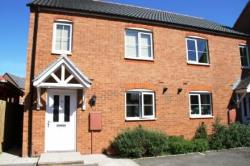Semi Detached House For Sale  Warwick Warwickshire CV34