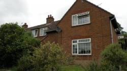 Semi Detached House For Sale  Crediton Devon EX17