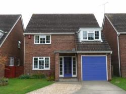 Detached House For Sale  Berks Berkshire RG10
