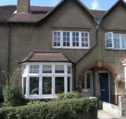 Terraced House For Sale  Haslemere Surrey GU27