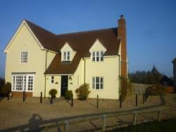 Detached House For Sale  Little Totham Essex CM9