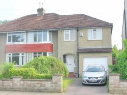 Semi Detached House For Sale  County Durham Durham DL3