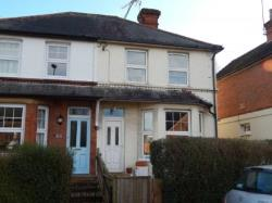 Semi Detached House For Sale  FARNHAM Surrey GU10