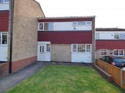Terraced House For Sale  Birmingham West Midlands B37