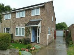 Semi Detached House For Sale  Abingdon Oxfordshire OX14