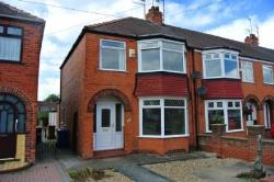 Terraced House For Sale  East Yorks East Riding of Yorkshire HU5