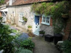 Terraced House For Sale  Mere Wiltshire BA12