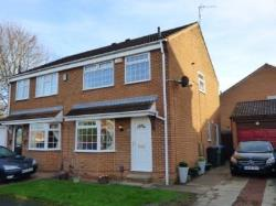 Semi Detached House For Sale  Middlesbrough North Yorkshire TS8