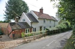 Detached House For Sale  Boxted Suffolk IP29