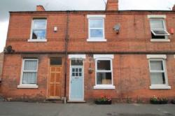 Terraced House For Sale  Nottingham Nottinghamshire NG2