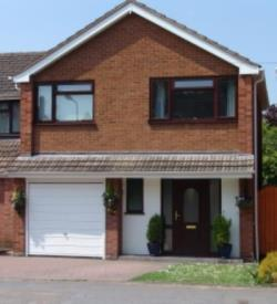 Detached House For Sale  Wolverhampton Staffordshire WV5