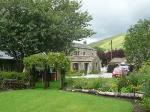 Semi Detached House For Sale  Kettlewell Skipton North Yorkshire BD23