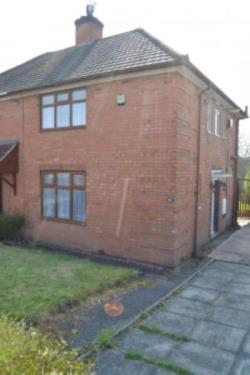 Semi Detached House For Sale  West Mids West Midlands B29