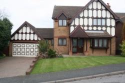 Detached House For Sale  WEST LANCASHIRE Lancashire WN8