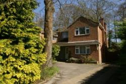 Detached House For Sale  Hants Hampshire SO53