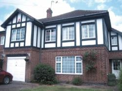 Detached House For Sale  Notts Nottinghamshire NG9