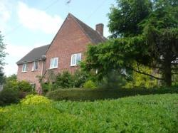 Semi Detached House For Sale  Chilton Foliat Berkshire RG17