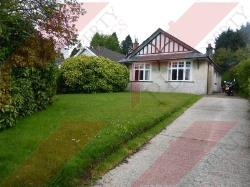 Detached Bungalow To Let  Sketty West Glamorgan SA2