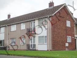End Terrace House To Let  Sketty West Glamorgan SA2