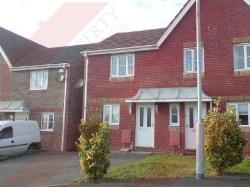 Semi Detached House To Let  Birchgrove West Glamorgan SA7