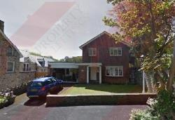 Detached House To Let  Mumbles West Glamorgan SA3