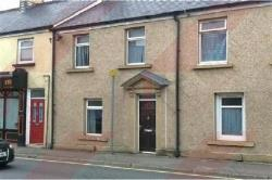 Terraced House To Let  Hafod West Glamorgan SA1