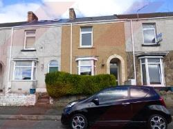 Terraced House To Let  Brynmill West Glamorgan SA1
