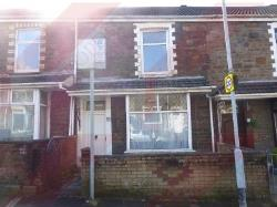 Terraced House To Let  Mount Pleasant West Glamorgan SA1
