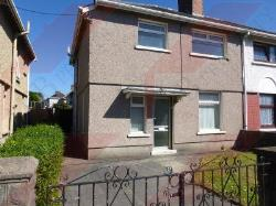 Semi Detached House To Let  Gorseinon West Glamorgan SA4