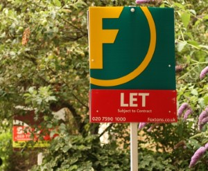 Property News - Landlords 'may want to lower rent'