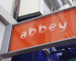 Property News - Abbey offers five-times-income mortgage
