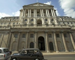 Property News - Bank of England holds interest rates steady