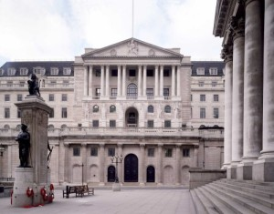 Property News - BoE rates rise expected