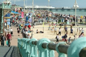 "Property News - Brighton enjoying ""stability"" in the housing market"