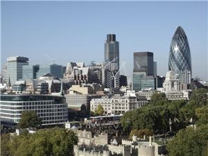 Property News - London climbs up cost table