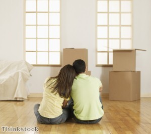 Property News - Costs of moving home increase
