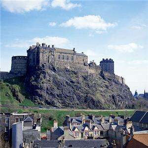 Property News - Strong growth for Scottish property prices