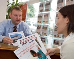 Property News - Estate agents warned about commission