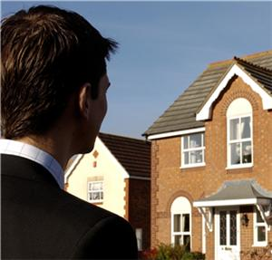 "Property News - First-time buyers ""silver lining"" to housing market cloud"