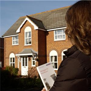 Property News - Buyers' market enables first-time buyers to drive a hard bargain
