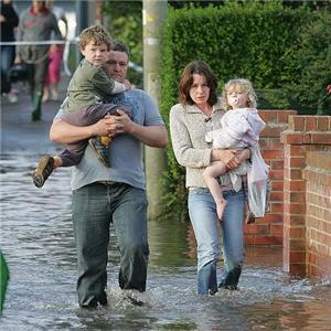 Property News - Homeowners must prepare for floods
