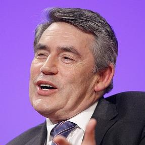 Property News - Brown promises economic stability